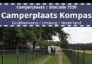 Camperplaats Kompas Grubbenvorst
