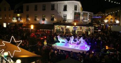 Valkenburg schrapt ook Kerstparade door coronavirus