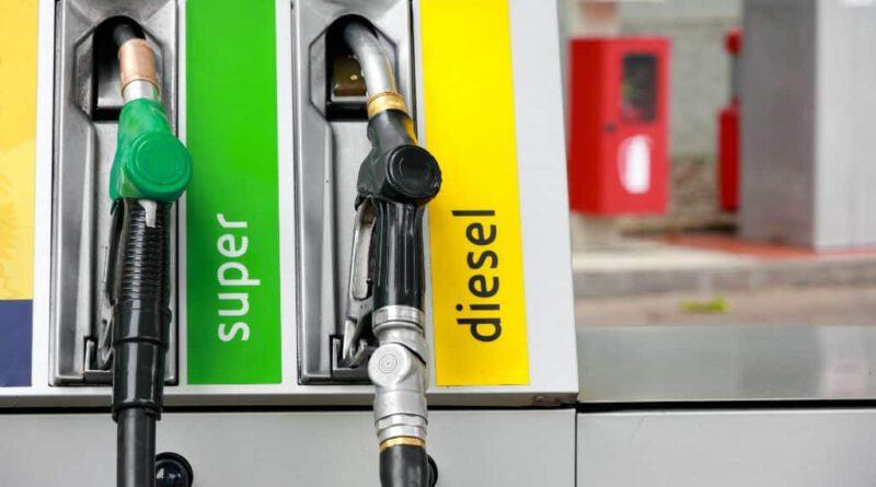 Verkeerde brandstof getankt? Wat nu ?