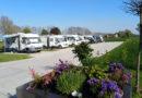 Aantal Nederlandse camperlocaties vorig jaar fors gestegen.