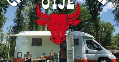Camperplaats Otje.
