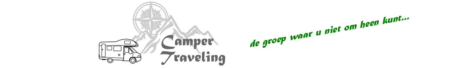 Campertraveling