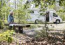 Camperen in coronatijd
